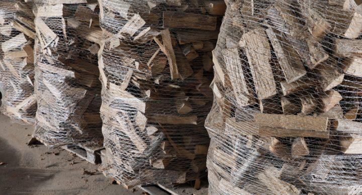 Alles was das Heim erwärmt – noch ist trockenes Brennholz vorrätig!