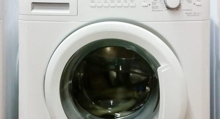 Waschmaschine zum Aktionspreis 333,- €